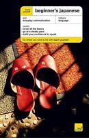 - Teach Yourself Beginner's Japanese  (CD) (2003)