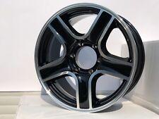 Dotz Hammada Dark 8.5 X 18 6 X 139.7 20 black polished