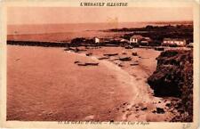 CPA Le Grau d'Agde Plage du Cap d'Agde (687024)