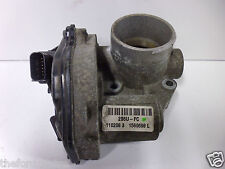 FIESTA 1.4 OR 1.6 PETROL THROTTLE BODY HOUSING 2S6U-9F991-FC 2S6U-FC 2005 - 2008