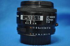Nikon Nikkor AF1 4/50mm