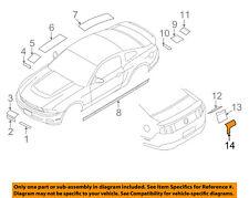 FORD OEM 10-13 Mustang-Striping Kit-Stripe Tape Left AR3Z6320001NK