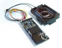 ESU 52800 Loksound Micro Sound Decoder  v3,5 16 nbit