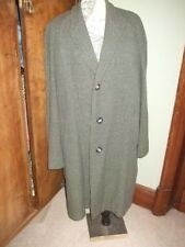 vintage 60 70 wool Dunn and Co jacket coat tweed mod scooter 42 dogtooth check