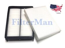 Engine And Cabin Air Filter for New Kia Sorento 16-18 97134-C6900 Fast Ship!