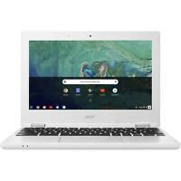 "Acer Chromebook 11 11.6"" Intel Celeron N3060 1.6GHz 4GB Ram 32GB Flash Chrome OS"