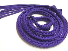 Over And Under Whip purple