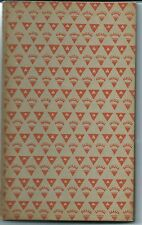 The Song of Hiawatha by Henry Wadsworth Longfellow, Peter Pauper Press 1/1650