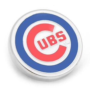MLB Chicago Cubs Lapel Pin