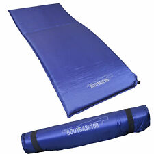 Summit Camping and Outdoor Sleeping Relaxing Gear - Self Inflating Mattress