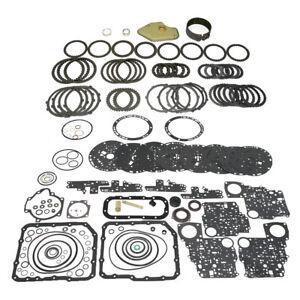 Auto Trans Master Rebuild Kit  Pioneer  753047