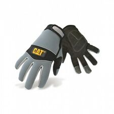 CATERPILLAR CAT 12213 Comfort Fit synthetic leather/neoprene glove size large