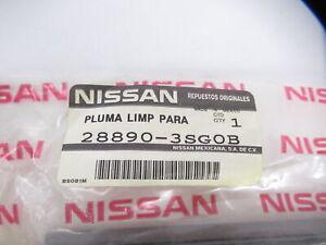 Genuine OEM Nissan 28890-3SG0B Driver LH Wiper Blade 2013-2017 Sentra