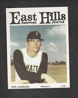 1966 East Hills PETE MIKKELSEN NM/MT  150255