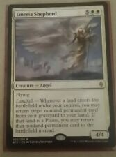 Mtg Magic the Gathering Card x1: Lp/Nm Battle for Zendikar: Emeria Shepherd