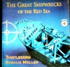 The Great Shipwrecks of the Red Sea: Thistlegorm  and  Rosalie Moller by...