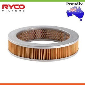 Brand New * Ryco * Air Filter For NISSAN 1000 B10 1L Petrol 3/1967 -On