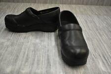 Skechers Clog SR 46501 Work Clog, Women's Size 8.5, Black