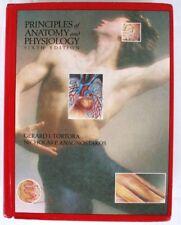 Principles of Anatomy and Physiology,Gerard J. Tortora, Nichol ,.9780060466947