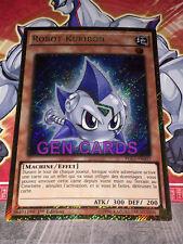 Carte YU GI OH ROBOT KURIBOH PGL3-FR003