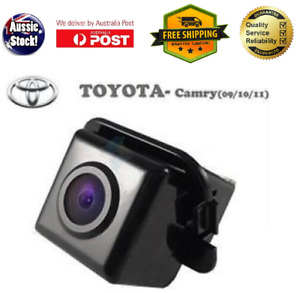 Reverse Camera Car Fits Toyota Aurion Rear View Parking Trunk*