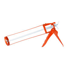 "JAK 9"" Skeleton Silicone Sealant Tube Caulking Gun Mastic Applicator"