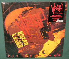 Wrath Fit Of Anger LP SEALED W/ Hype Sticker 1988 Medusa Records OOP
