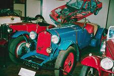778036 1933 Alfa Romeo 8C 2300 A4 Photo Print