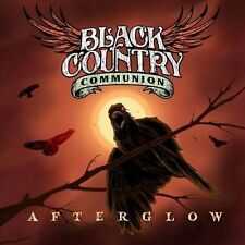 BLACK COUNTRY COMMUNION-AFTERGLOW - CD+DVD- LTD NEW DVD
