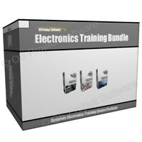 Electronics Electrician Technician Training Course Collection
