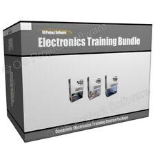 PM Electronics électricien Technician Training Course collection