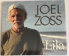Joel Zoss - Lila - NEW - Austrailian