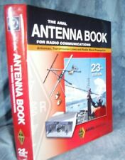ARRL ANTENNA BOOK FOR RADIO COMMUNICATIONS HARDCOVER TRANSMISSION LINES &