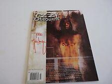 Todd McFarlane Signed Autographed Ozzy Osbourne Magazine Cover PSA Guaranteed