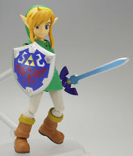 Figma Max Factory No.284 Link:A Link Between Worlds ver The Legend of  Zelda