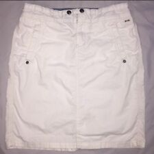 Converse White Skirt - Size 4