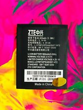 Battery Original ZTE Telstra Flip T20 Z222 LI3708T42P3H463657 LI3709T42P3H463657