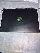 HP Gamer Notebook