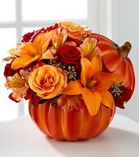 Fall Harvest™ Cornucopia by Better Homes and Gardens Delivered by Florist