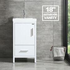 40 Bathroom Vanity Ebay