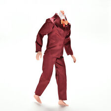 Doll Accessories Fashion Casual Clothes Suit Set for Ken