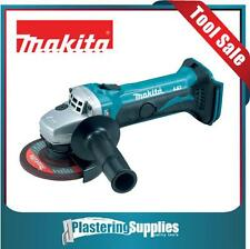 Makita  Angle Grinder   XAG01  18-Volt LXT Cordless 4-1/2-Inch