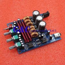Digital TPA3116D2 2.1 HIFI Subwoofer Amplifier Board 50W+50W+100W Beyond LM1875