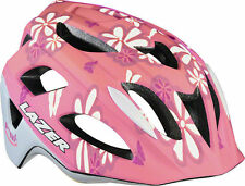 Lazer P Nut Kids Child's Youth Bike Cycle Helmet with Cover Limited Edition A522