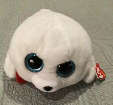 Ty Gear Backpack - Icy the Seal (13 inch) - New Stuffed Toy Ty Beanie Babies
