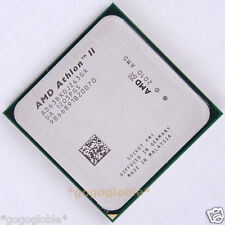 Working AMD Athlon II X4 638 2.7 GHz AD638XOJZ43GX CPU Processor Socket FM1