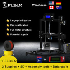Factory Supply 3D Printer I 3 large size New arrivals Auto-leveling Heated Bed