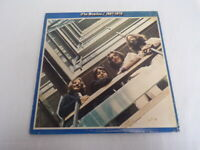 VINTAGE The Beatles 1967-1970 1973 Apple LP Vinyl Record Album SKBO 3404