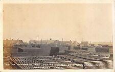 RP Postcard Lumber Yard & Columbia Steel Company in Pittsburg, California~108332