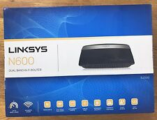 LINKSYS E2500-NP  N600 DUAL-BAND WIRELESS ROUTER 745883596744, New Never Used